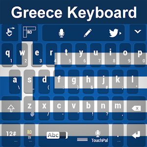 Go more links apk Greece TouchPal  for HTC one M9