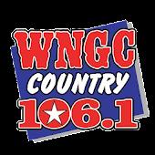 106.1 WNGC App
