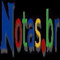 Notas.br Handwriting Notes icon