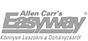 Allen Carr's Easyway