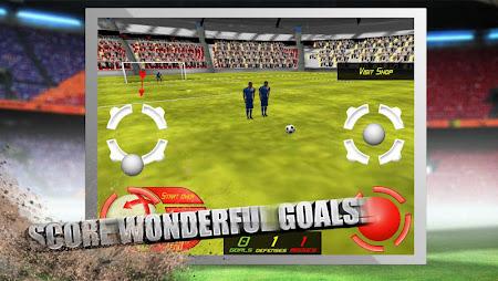 Football: World Cup (Soccer) 1.0.23 screenshot 16315