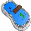 easy pool care icon