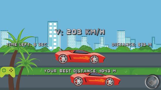 Tap Tap Racing