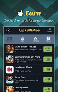 Apps giftshop – Free Gift Card screenshot 9