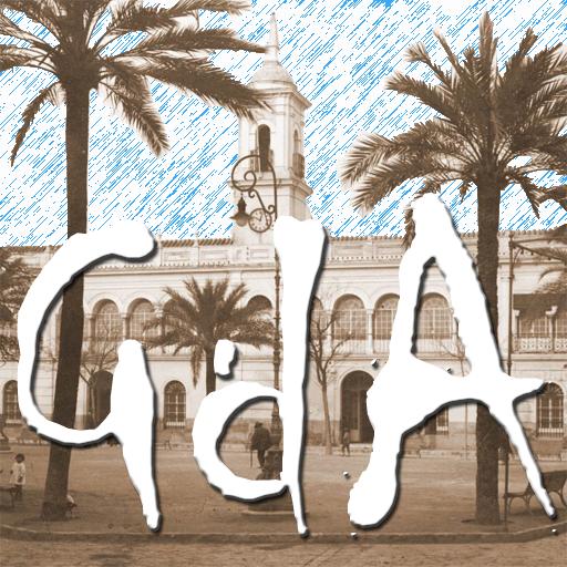 Glorias de Arahal 旅遊 App LOGO-APP試玩