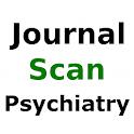 Journal Scan Psychiatry icon
