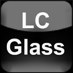 LC Glass Theme Apex/Go/Nova v1.13