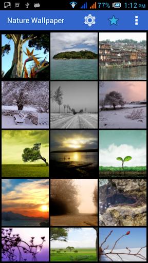 خلفيات طبيعية جميلة 2014