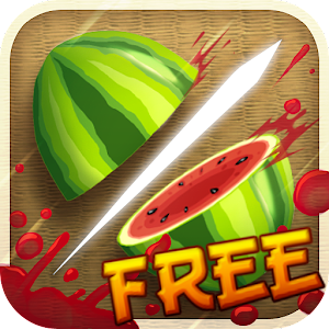 Fruit Ninja Free Android App