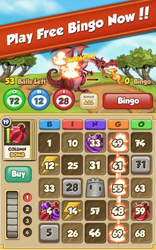Bingo Kingdoms - Free Casino