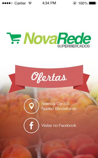 Ofertas Nova Rede