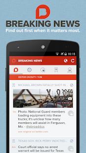 Breaking News - screenshot thumbnail
