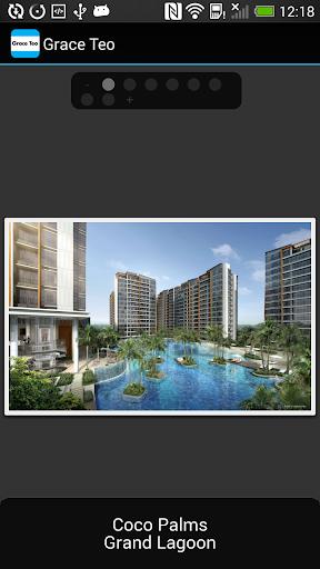 【免費商業App】SG Properties - Grace Teo-APP點子