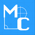 Trigonometry Calculator icon