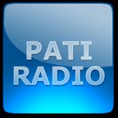 Radio Pati Perantauan