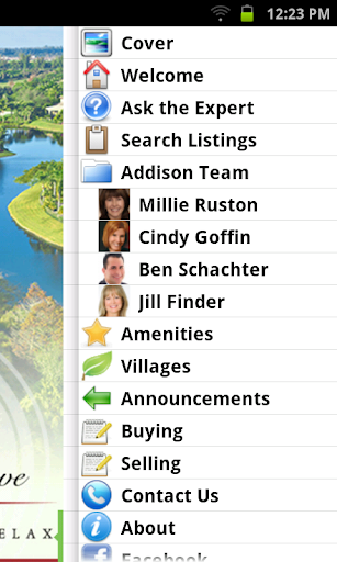【免費生活App】Addison Reserve Realty, LLC-APP點子