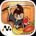 Game the Ninja Boy APK for Windows Phone