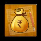 India Corruption Crossword icon