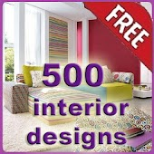 500 Interior design ideas