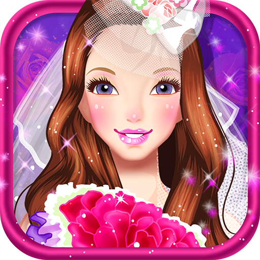 Colorful Bride DressUp 休閒 App LOGO-硬是要APP