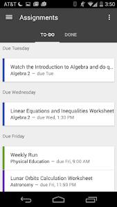 Google Classroom vclassroom-bv1059-rc0002