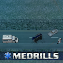 Medrills: Scene Size-Up