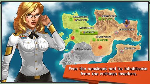Iron Desert - Fire Storm 5.6 screenshots 5