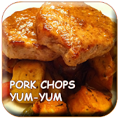 Recipes Porkchops Yumyum