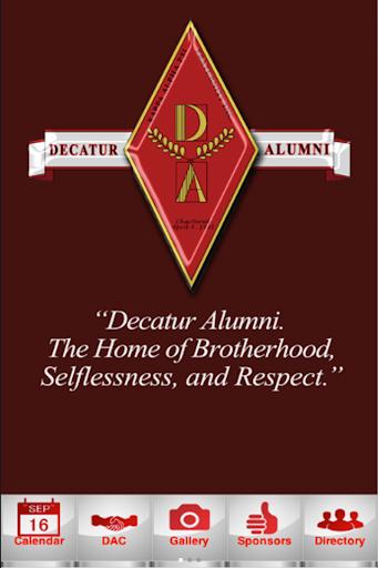 Decatur Kappa Alumni