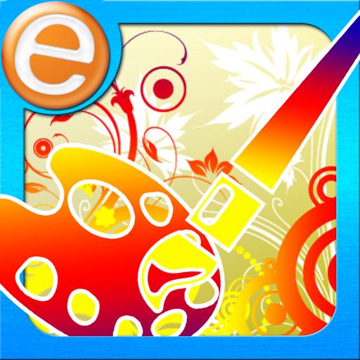 鬼畫符 娛樂 App LOGO-APP試玩