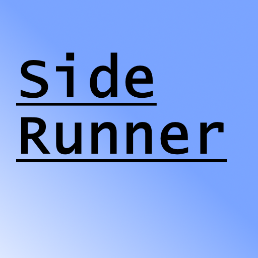 Side Runner