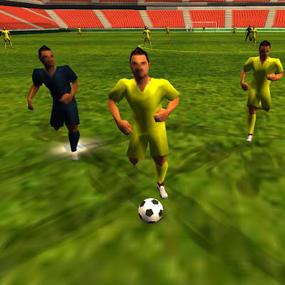 Top Soccer Games Legends