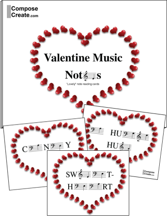 book - Valentines For Students