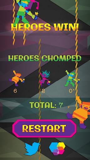 Hero Chomp