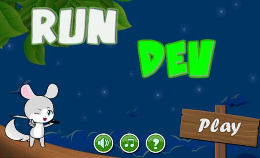 Run Dev