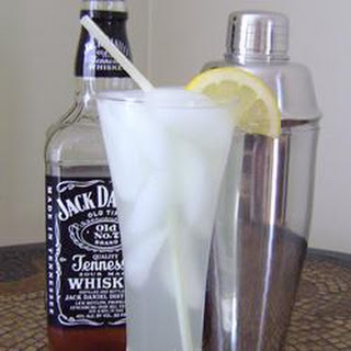Lynchburg Lemonade.