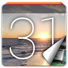 Photo Calendar Widget Free icon