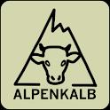 Alpenkalb logo