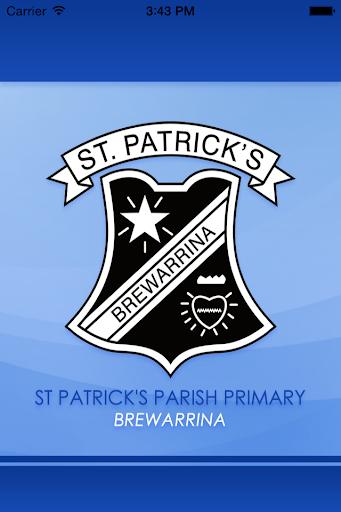 St Patrick's Parish Brewarrina