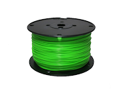 Lime Green ABS Filament - 1.75mm