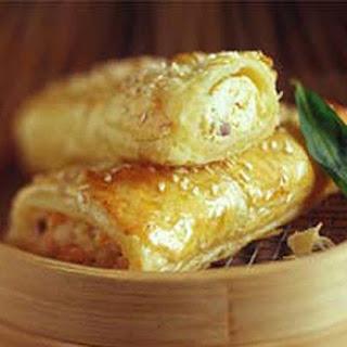 Thai Sausage Rolls
