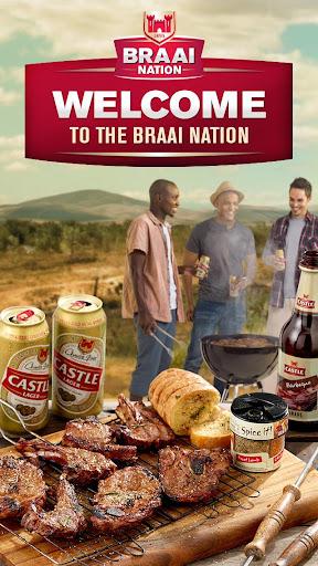 Castle Lager Braai Nation
