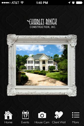 Charles Rinek Homes