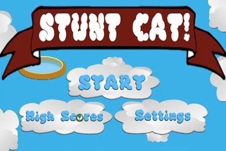 Stunt Cat!- screenshot thumbnail
