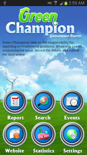 Green Champion