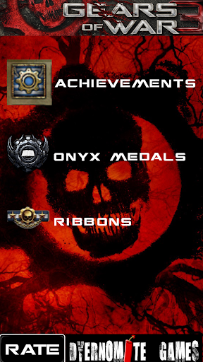 Gears of War 3 Checklist