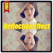 InstaFrame: Reflection Photo