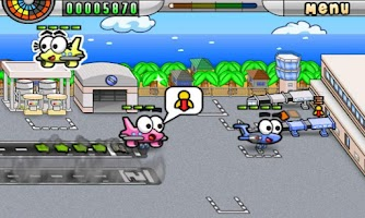 Screenshot of Airport Mania XP FREE