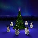 Christmas Theme HD logo