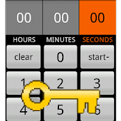 Countdown Timer+Stopwatch Full